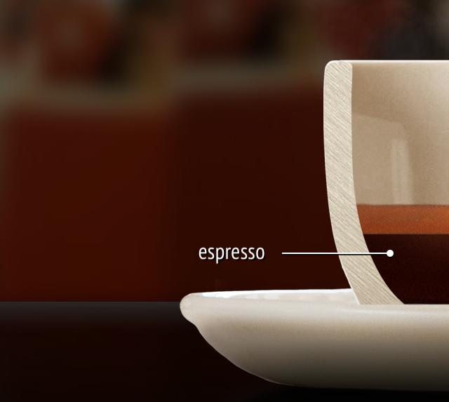 سپرسو ریسترتو Espresso Ristretto