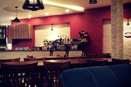 کافه استاتیرا