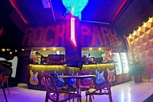 راک پارک