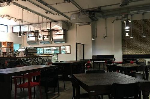وی کافه