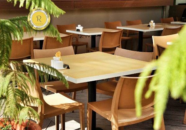 کافه رستوران رنساس