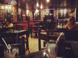کافه آوانسن طالقانی cafe avantscene taleghani 3