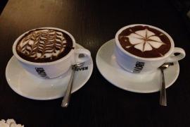 کافه ریور cafe river 4