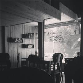 کافه هیچ cafehich 3