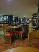 کافه کتاب شهرکتاب مرکزی book city coffee shop 5