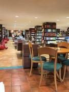 کافه کتاب شهرکتاب مرکزی book city coffee shop 6