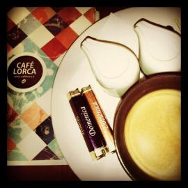کافه لورکا cafe lorca 17