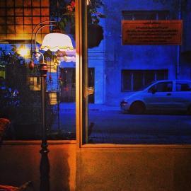 کافه اُخرا cafe okhra 16