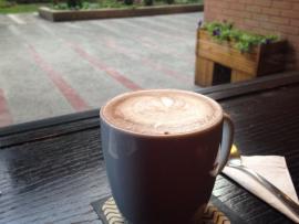 کافه پالت caffe pallet v2 4