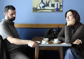 کافه قنادی اوریانت cafe oriant 12