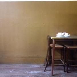 کافه قنادی اوریانت cafe oriant 9