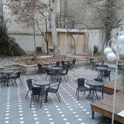 کافه کتاب شهر کتاب فرشته cafe book city fereshteh 3