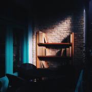 کافه نزدیک کتاب cafe nazdik book 11