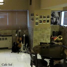 کافه سُل cafe sol 3