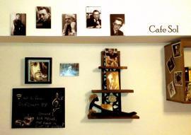 کافه سُل cafe sol 5