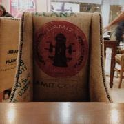 لمیز کافی (میرداماد) lamiz coffee mirdamad 3