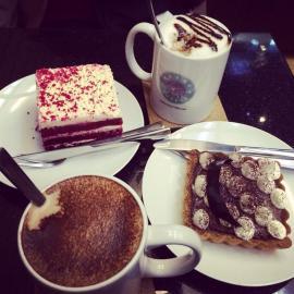 کافه رئیس پل رومی raees coffee pole roomi 10