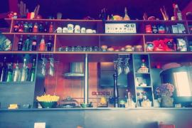کافه کهن cafe kohan 6