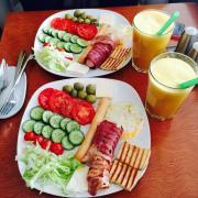 کافه لونا لانژ cafe luna lounge 6