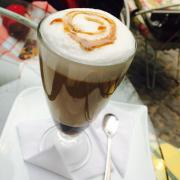 کافه سانته cafe sante 2