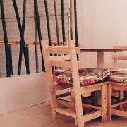 کافه سانته cafe sante 6