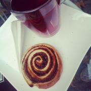 کافه سانته cafe sante 8