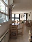 کافه سانته cafe sante 9