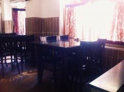 کافه وینیل cafe vinyl 2