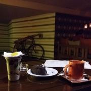 کافه آوانسن (بلوار کشاورز) cafe avantscene keshavarz 11