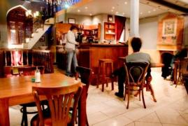 cafe romance 24