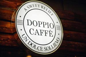 cafe doppio 9
