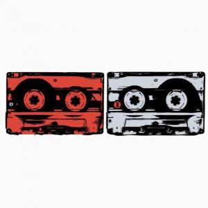cafe cassette 13
