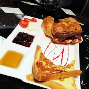 cafe and roastery linnaeus 21
