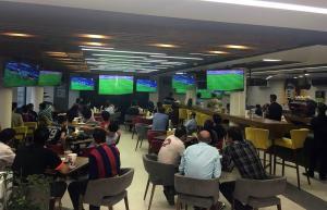 football house cafeyab 6