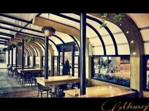 کافه قنادی رکس