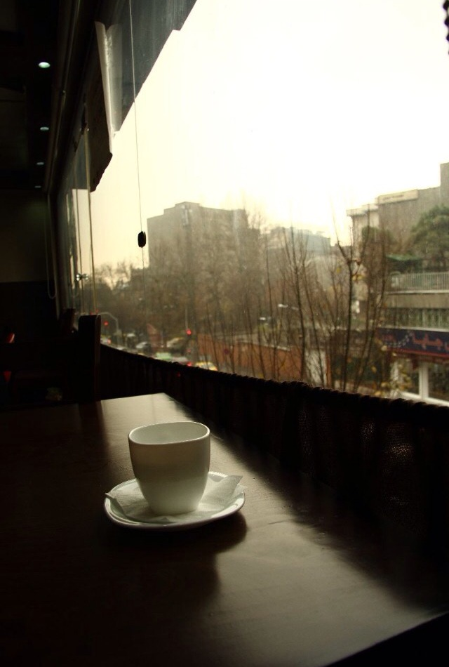 کافه ۱۳ cafe 13 new 2