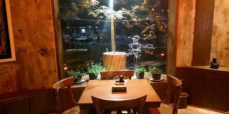 cafe afra newnew