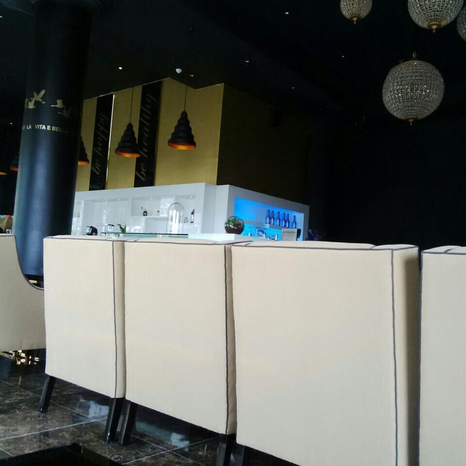 cafe beautiful life 13