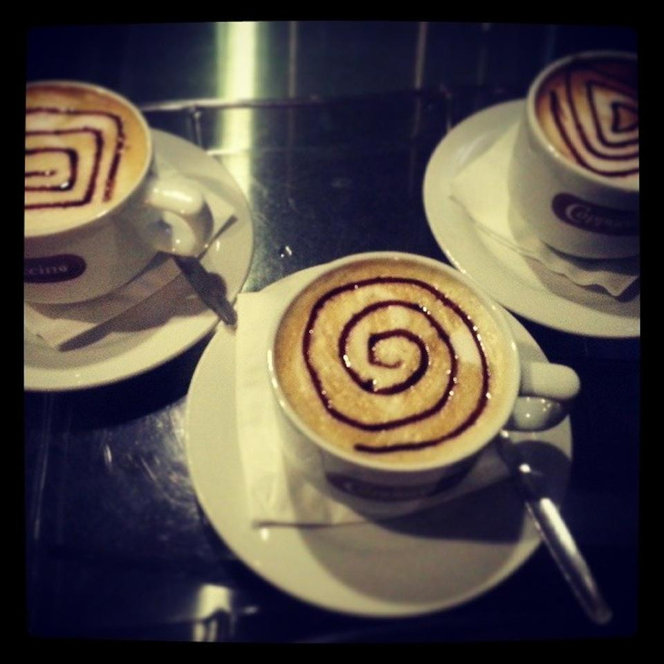 cafe cappuccino 7