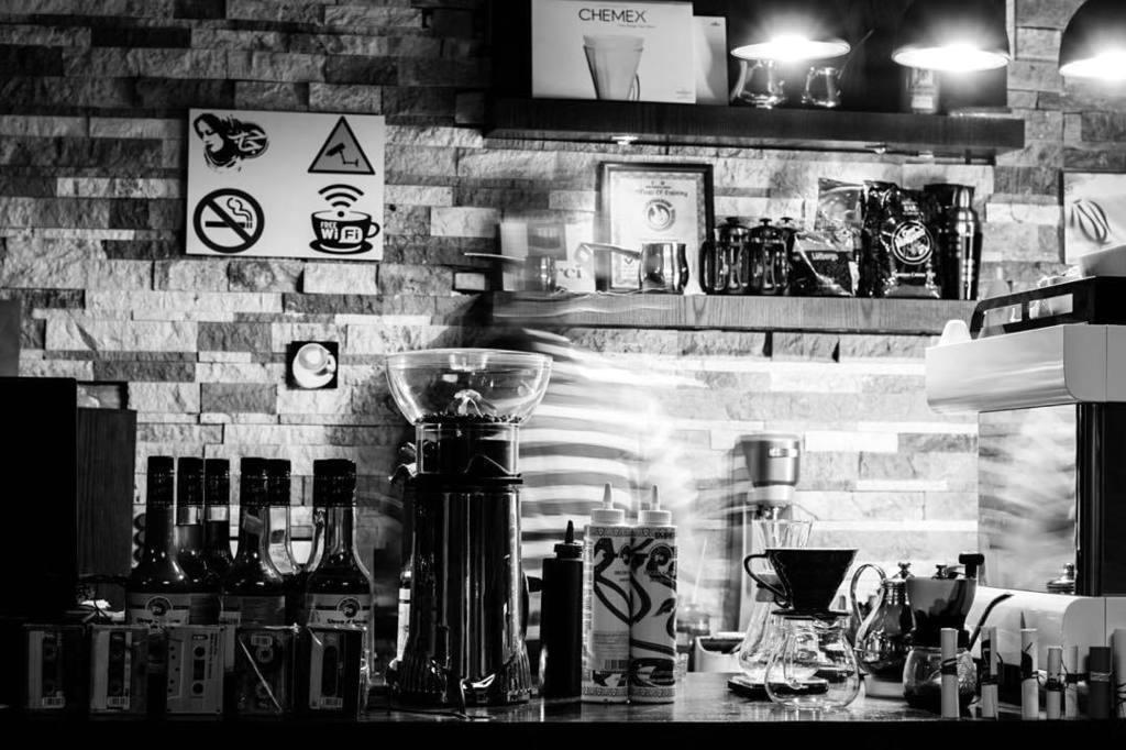 cafe cassette 12