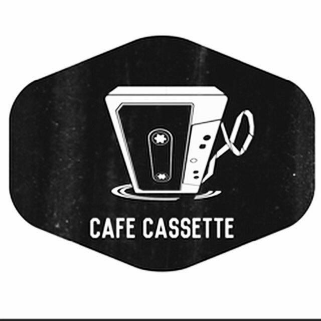 cafe cassette 4