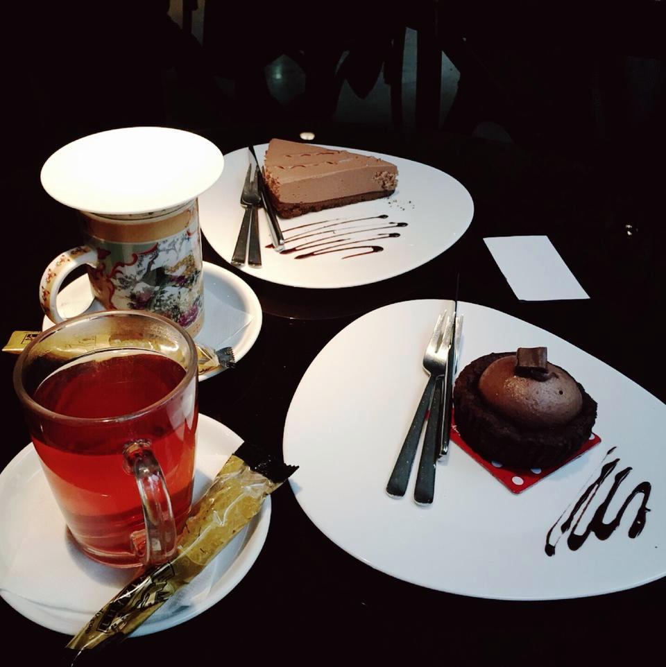 cafe cinema 21