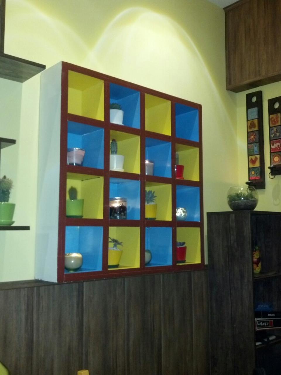 کافه کلاژ cafe collage 9
