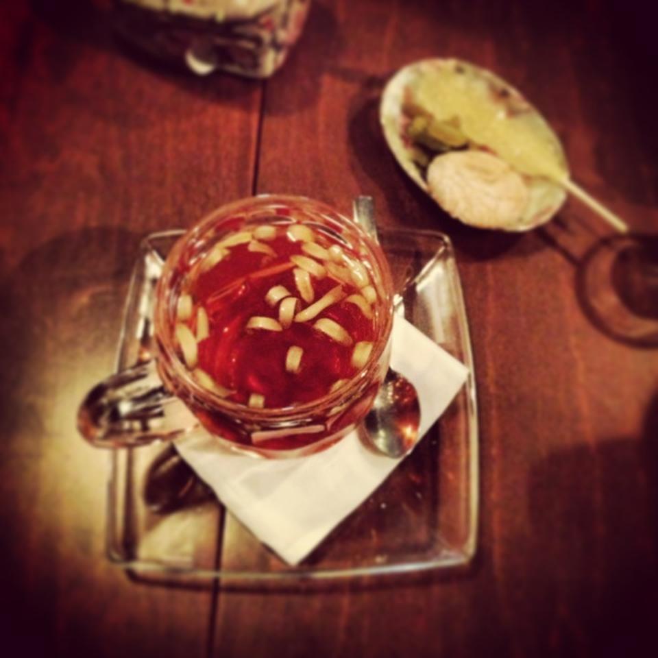 کافه دوران cafe doran 4