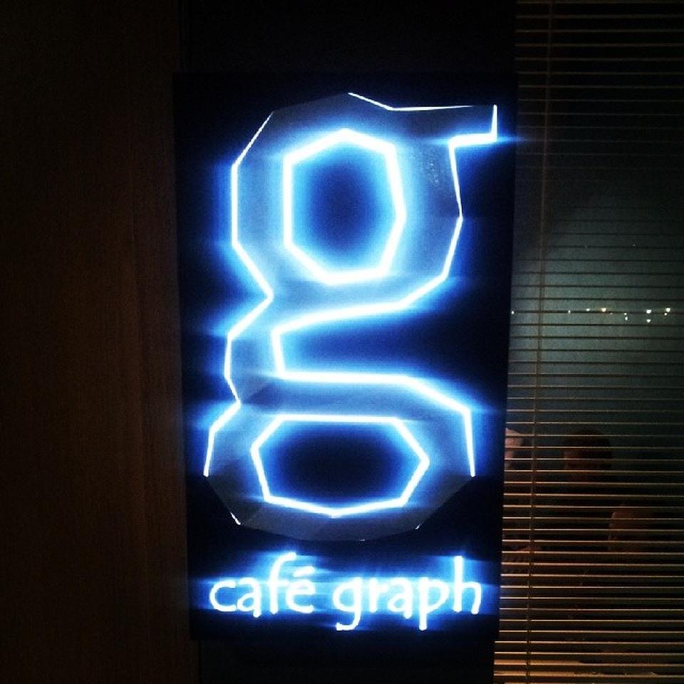 کافه گراف cafe graph 4