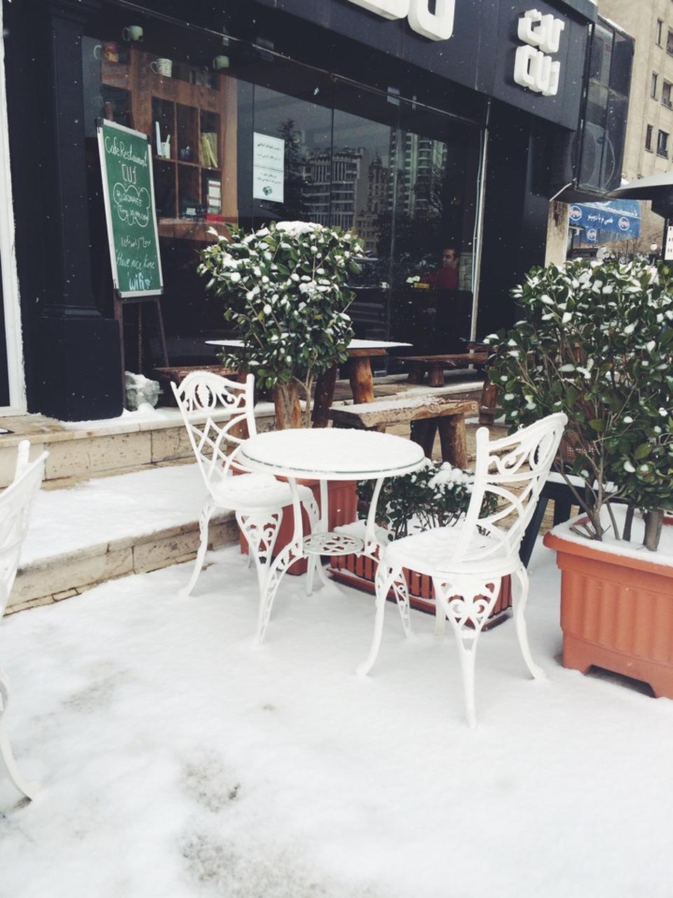 کافه گاستو cafe gusto 12