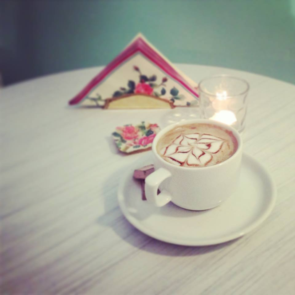 کافه گاستو cafe gusto 4