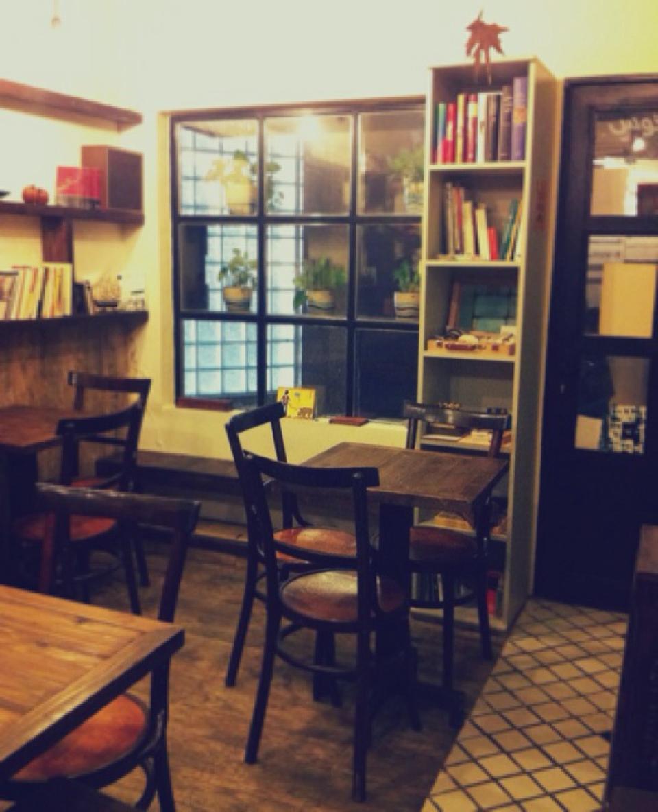 کافه کرگدن cafe kargadan 14
