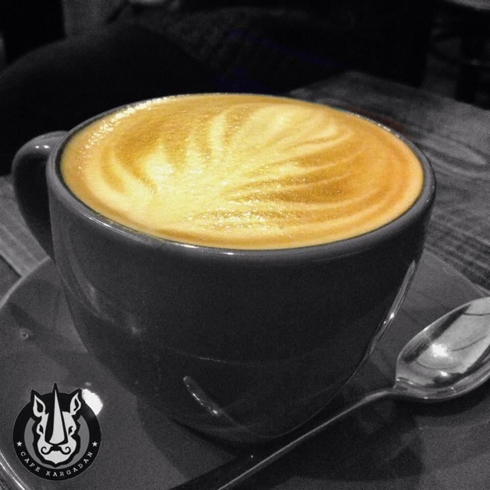 کافه کرگدن cafe kargadan 3