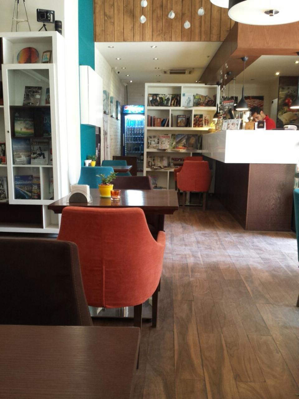 cafe land 19